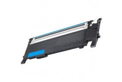 Samsung CLT-C406S azurový (cyan) kompatibilní toner