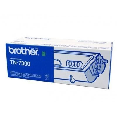Brother TN-7300 černý (black) originální toner