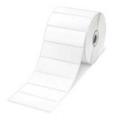 Brother RD-S04E1, 76mm x 26mm, bílé papírové štítky