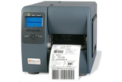 Honeywell Intermec M-4210 KJ2-00-46000Y00 tiskárna štítků, 8 dots/mm (203 dpi), display, PL-Z, PL-I, PL-B, USB, RS232, LPT, Ethernet