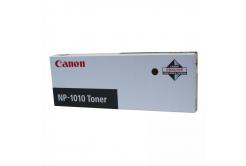 Canon NP-1010 fekete (black) eredeti toner