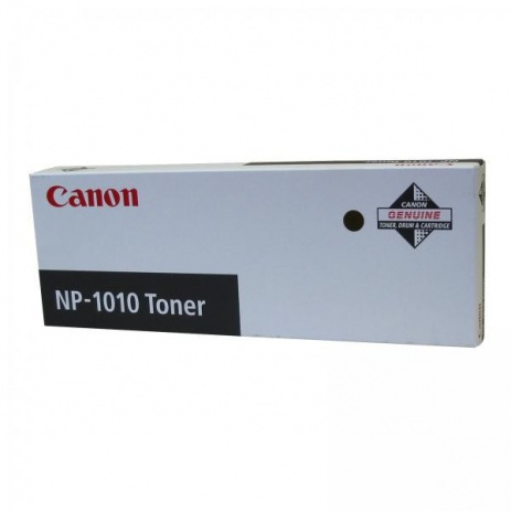 Canon NP-1010 negru (black) toner original