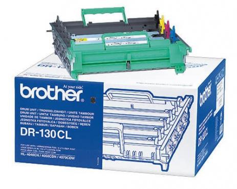 Brother DR-130CL color drum original