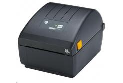 Zebra ZD220 ZD22042-D1EG00EZ DT tiskárna štítků, 8 dots/mm (203 dpi), odlepovač, EPLII, ZPLII, USB
