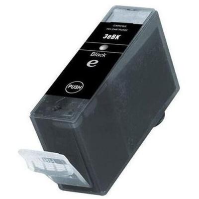 Canon BCI-3eBk černá (black) kompatibilní cartridge