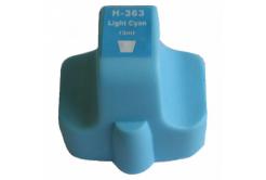 HP 363 C8774E light azuriu (cyan) cartus compatibil