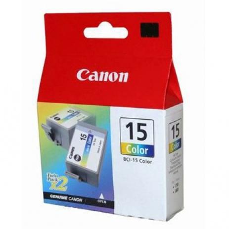 Canon BCI-15C színes eredeti tintapatron