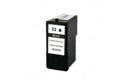 Lexmark 32 18C0032E černá (black) kompatibilní cartridge