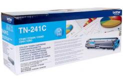 Brother TN-241C azurový (cyan) originální toner