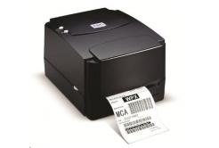TSC TTP-244 Pro 99-057A001-00LF tiskárna etiket, 8 dots/mm (203 dpi), TSPL-EZ, USB, RS232
