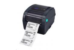TSC TC300 99-059A004-20LF tiskárna etiket, 12 dots/mm (300 dpi), RTC, TSPL-EZ, USB, RS232, LPT, Ethernet
