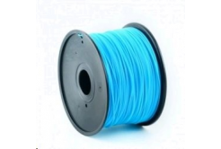 GEMBIRD Tisková struna (filament) ABS, 1,75mm, 1kg, modrá