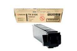 Kyocera Mita TK-810K černý (black) originální toner