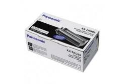 Panasonic KX-FAD93E czarny (black) bęben oryginalny
