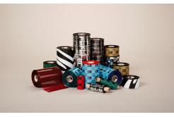 Zebra 03400BK04045 TTR páska 40mm x 450m vosk/pryskyřice IN
