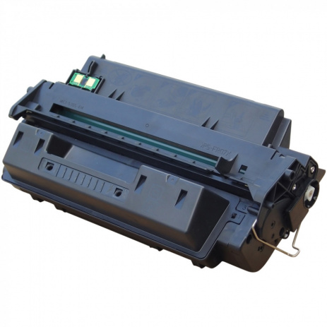 HP 10A Q2610A fekete (black) utángyártott toner