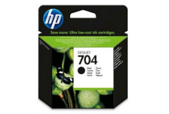 HP č.704 CN692AE černá (black) originální cartridge
