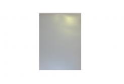 3M 7883 Štítkový materiál, matný stříbrný, arch 210 x 305 mm