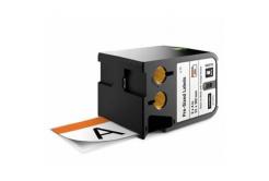 Dymo XTL 1868713, 51mm x 102mm, 70ks, černý tisk/bílý podklad, předem nařezané originální štítky