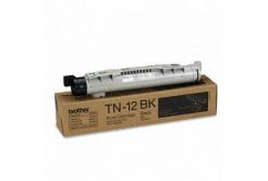 Brother TN-12BK černý (black) originální toner