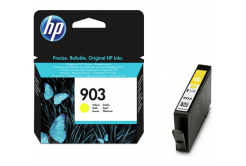 HP 903 T6L95AE žlutá (yellow) originální cartridge