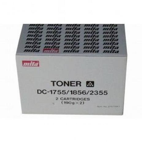 Kyocera Mita 37084010 black original toner