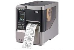 TSC MX240P 99-151A001-7ALF tiskárna etiket, 8 dots/mm (203 dpi), rewind, display, TSPL-EZ, USB, RS232, Ethernet