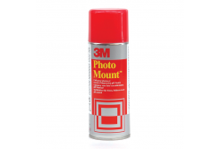 3M Photo Mount, sprej 400 ml