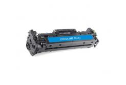 HP 312A CF381A azurový (cyan) kompatibilní toner