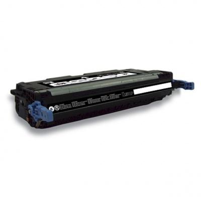 HP 308A Q6470A černý (black) kompatibilní toner