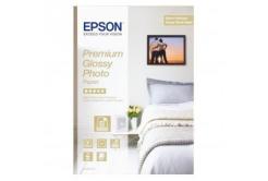 Epson C13S042155 Glossy Photo Paper, foto papír, lesklý, bílý, Stylus Color, Photo, Pro, A4, 255 g/m2, 15