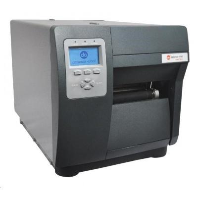 Honeywell Intermec I-4310e I13-00-46000L07 drukarka etykiet, 12 dots/mm (300 dpi), display, DPL, PL-Z, PL-I, USB, RS232, LPT, Ethernet