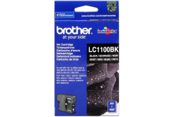 Brother LC-1100BK černá originální cartridge