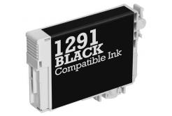 Epson T1291 černá (black) kompatibilní cartridge