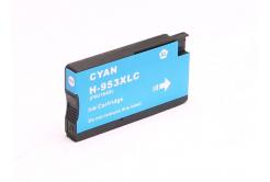 HP 953XL F6U16AE azurová (cyan) kompatibilní cartridge