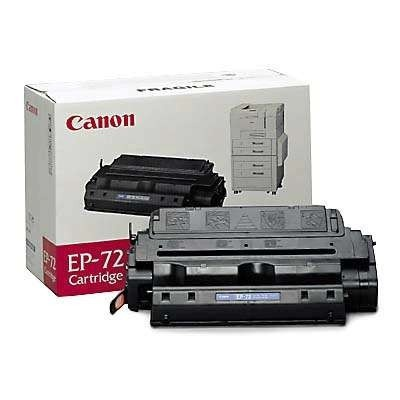 Canon EP-72 černý (black) originální toner