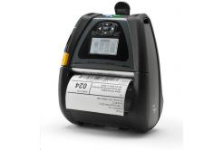 Zebra QLn420 QN4-AUNBEM11-00 DT tiskárna štítků, CPCL, ZPL, XML, 802.11n, Mfi + LAN