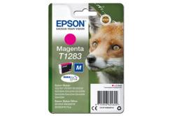 Epson originální ink C13T12834012, T1283, magenta, 3, 5ml, Epson Stylus S22, SX125, 420W, 425W, Stylus Office BX305