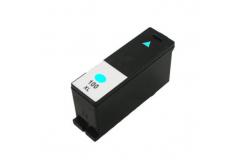 Lexmark 100XL 14N1069 azurová (cyan) kompatibilní cartridge