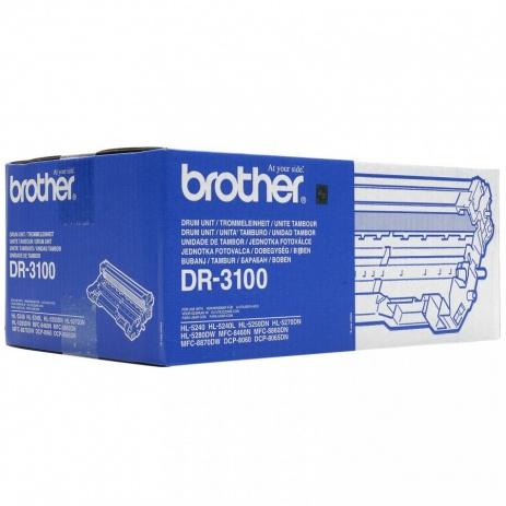 Brother DR-3100 black original drum