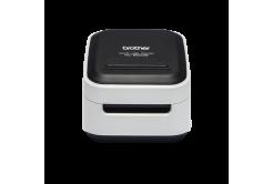 Brother VC-500W VC500WZ1 tiskárna štítků