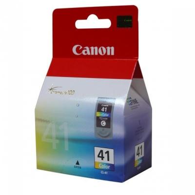 Canon CL-41 barevná originální cartridge