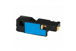Dell PDVTW for 1250, 1350, 1355 cyan compatible toner