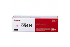 Canon CRG-054H purpurový (magenta) originální toner