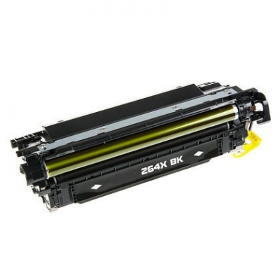 HP 646X CE264X černý (black) kompatibilní toner