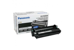 Panasonic KX-FAD93X czarny (black) bęben oryginalny