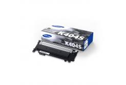 HP SU100A / Samsung CLT-K404S černý (black) originální toner