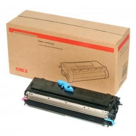 OKI 9004168 black original toner
