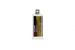 3M DP100 Plus Scotch-Weld transparentní, 48,5 ml