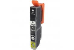 Epson T2431 XL černá (black) kompatibilní cartridge
